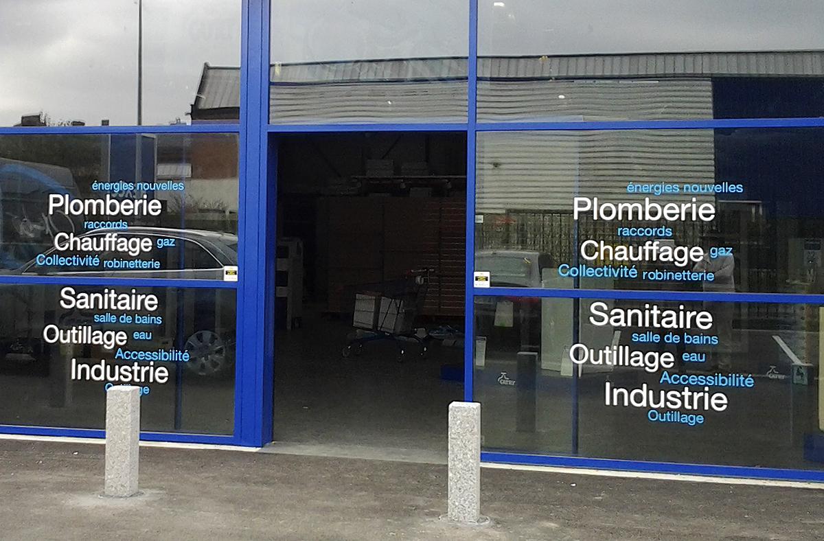 Plomberie Atelier brochant