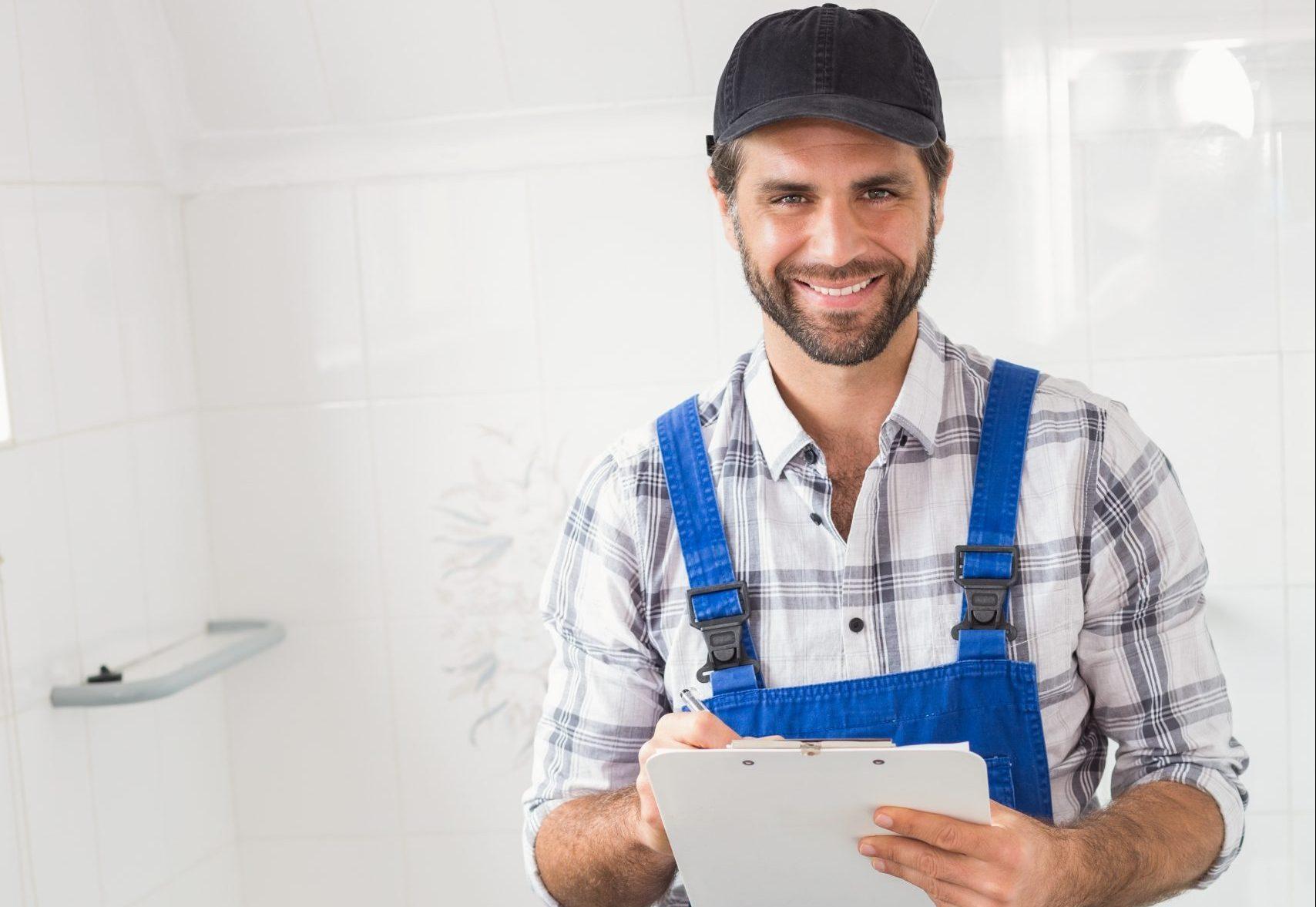 Plombiers qualifiés, prix juste et connu à l'avance